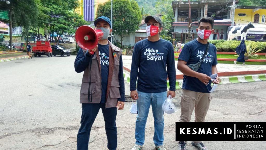 HKN 56 Dinkes Enrekang