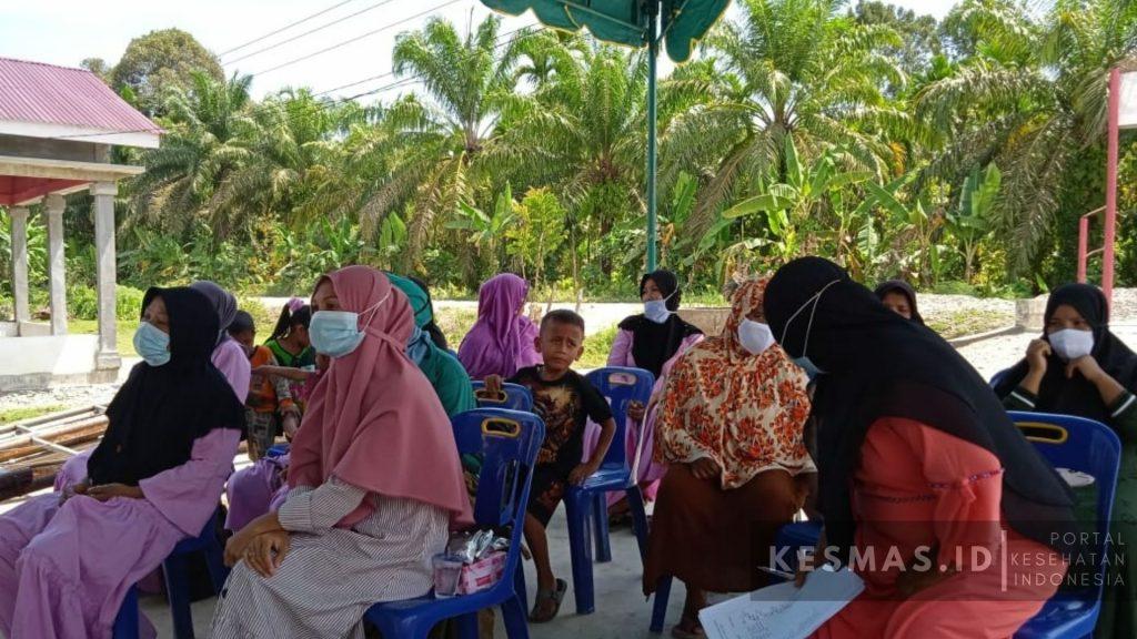 MMD di Alue Sapek Tripa