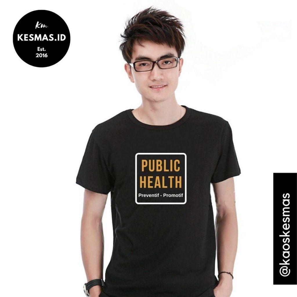 Kaos Public Health Pendek