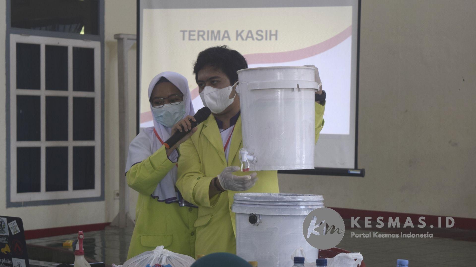 Alat Pengolah Sampah Organik