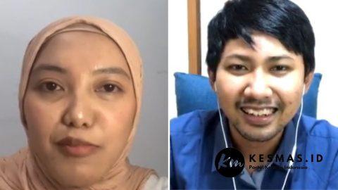 Relatif Perspektif, Talkshow Nasib Indonesia di Masa Pandemi COVID-19