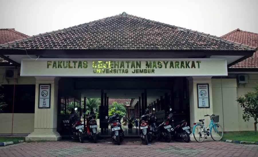 Desa di Tiga Kecamatan Jadi Binaan FKM Universitas Jember untuk TB