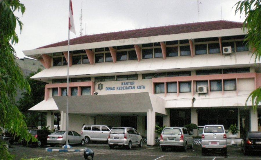 Dewan Minta Pemkot Benahi Sistem Rujukan, ini Solusi dari Dinkes Surabaya