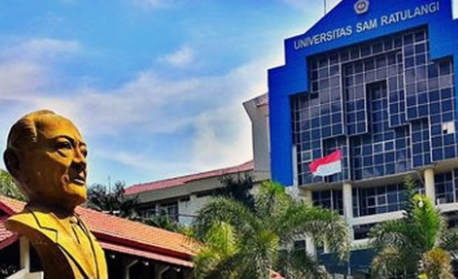 Dies Natalis Ke-8 FKM Unsrat Resmikan Gedung Baru