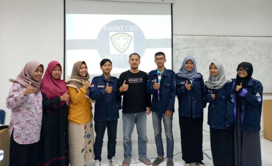 Diskusi Bersama, Pers FKM UAD dan Kesmas-ID Menuju Kreativitas Jurnalistik