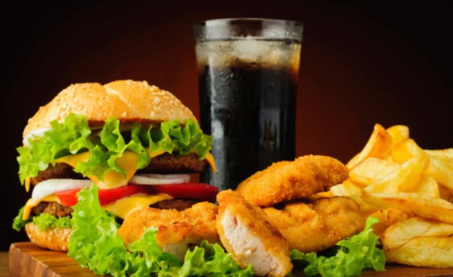 Efek Makanan Cepat Saji Terhadap Kesehatan