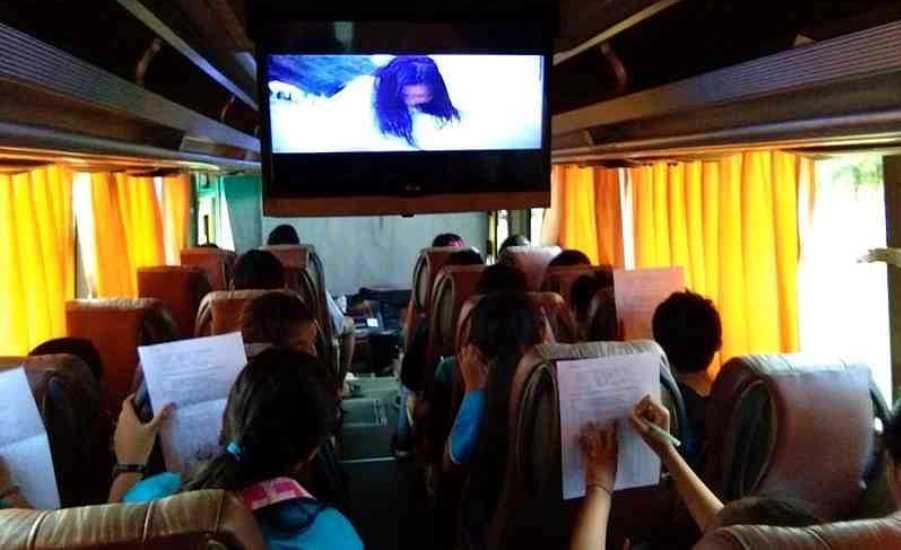 Keren! ini Cara Kreatif Mahasiswa Kesmas FK Unud Sosialisasikan Kespro Remaja