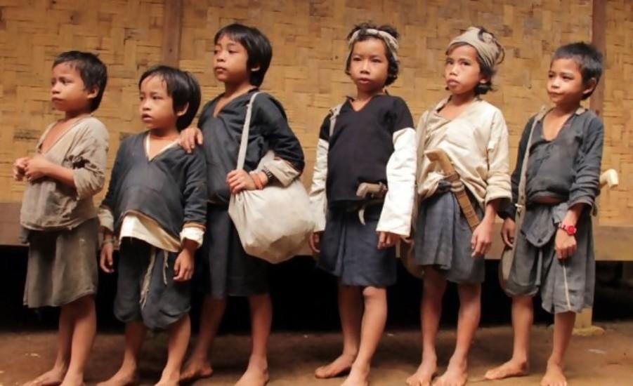 Masyarakat Badui Kini Menerima Persalinan Ditangani Bidan