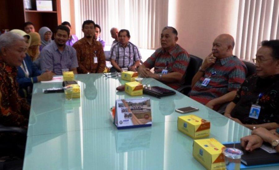 RS Nasional Diponegoro Siap Tangani Pasien Kecelakaan Kerja, Masih Butuh Ambulans Rescue