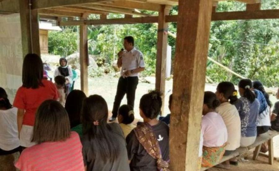 Alumni FKM UMI Jabat Kepala Puskesmas di Palopo