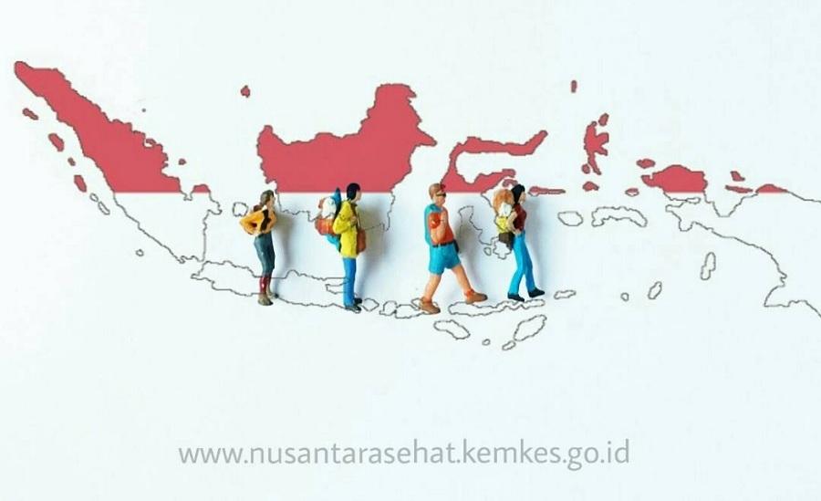 Menkes Ajak Anak Muda Mengabdi Bersama Nusantara Sehat