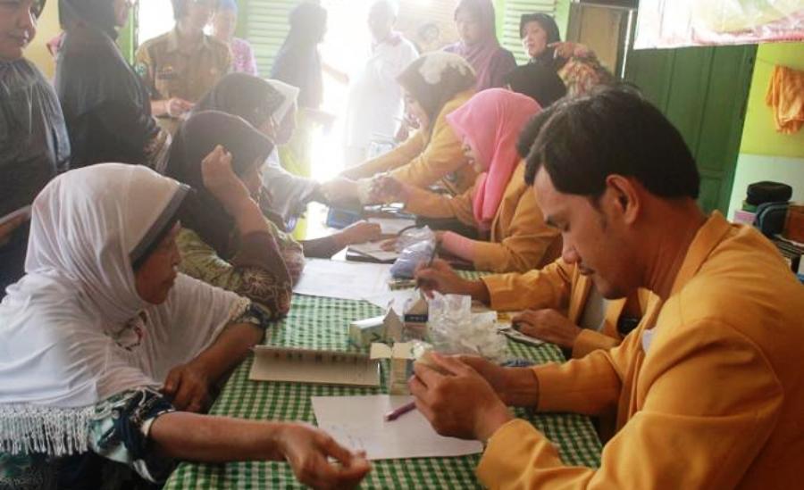 Prodi Kesehatan Masyarakat STIKes Umitra Siapkan Tenaga Handal di Bidang Kesehatan