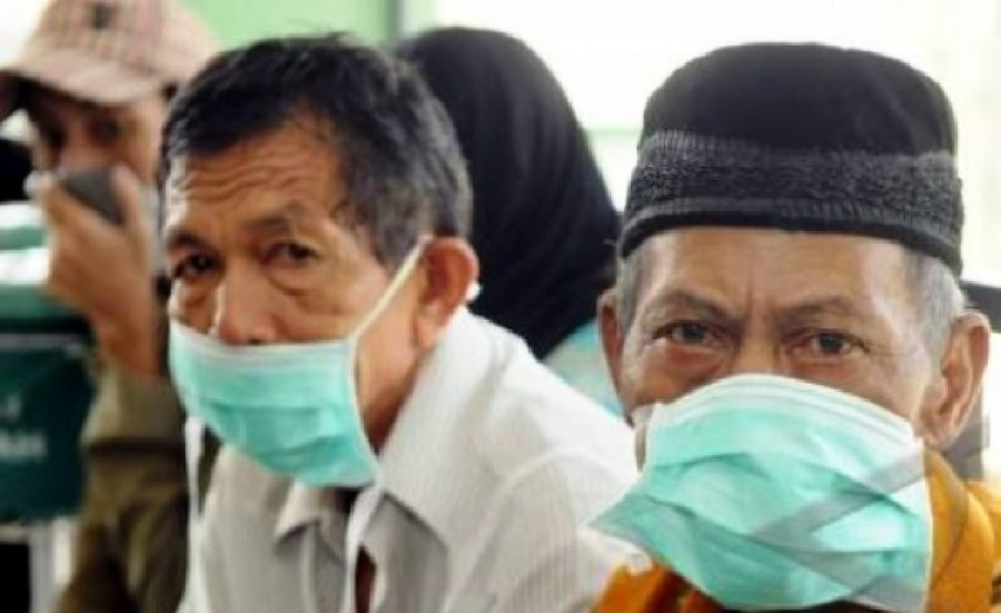 Ups, 1.000 Warga Jogja Terserang TBC Setiap Tahun