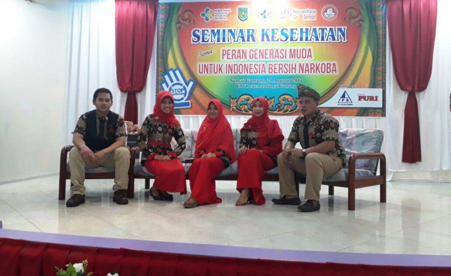 Nusantara Sehat, 4 Fakta yang Musti Kamu Ketahui Dibalik Suksesnya Seminar Kesehatan