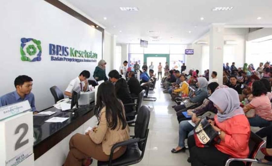Mari Move On, BPJS Kesehatan Untuk Pelayanan Kesehatan yang Lebih Baik