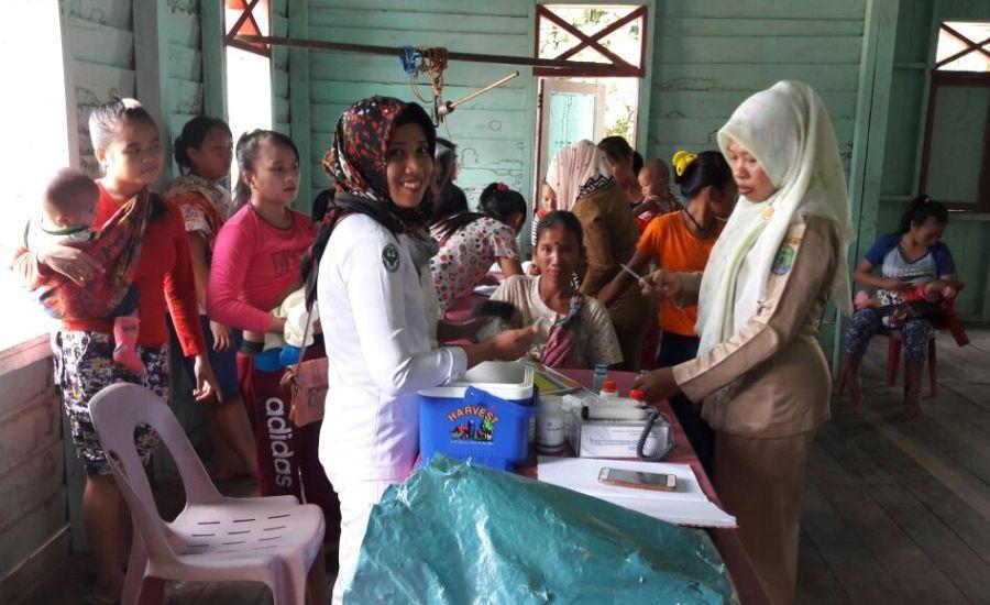 Pemberdayaan Masyarakat Dan Promosi Kesehatan Melalui Dana Desa