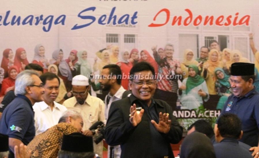 Banda Aceh Kota Pertama di Luar Jawa 100% Sanitasi Layak