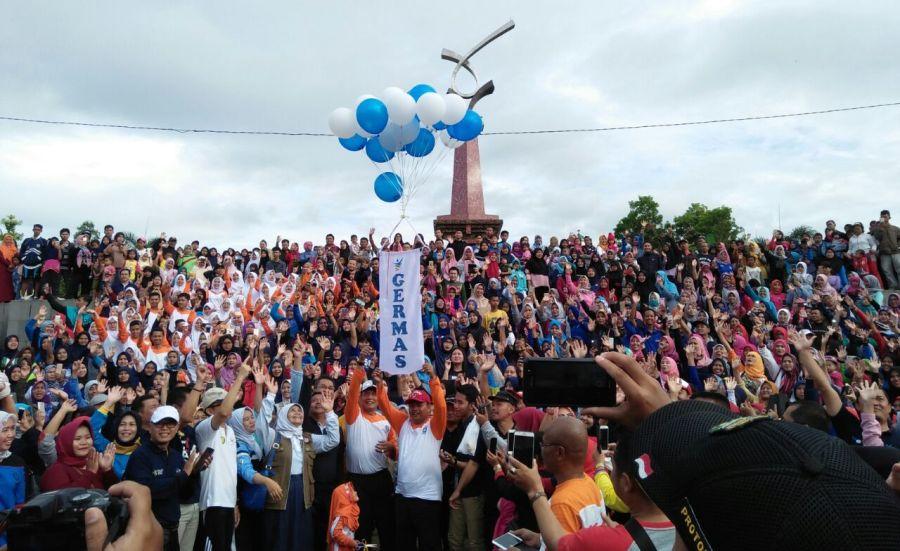 Bupati Terkesan, Peringatan HKN ke-53 di Tasikmalaya Libatkan Keluarga