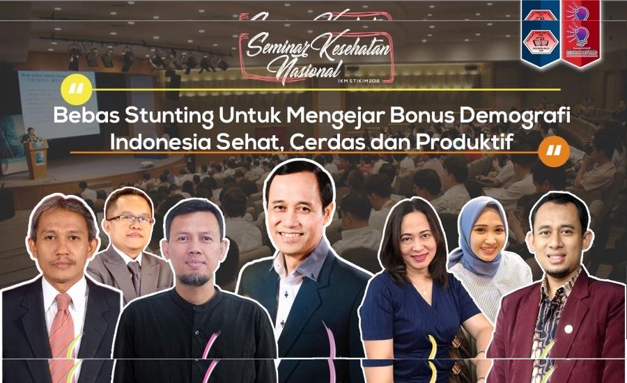 Bebas Stunting Untuk Mengejar Bonus Demografi Indonesia Sehat, Cerdas dan Produktif - Covery