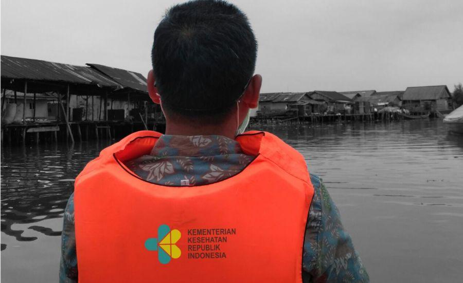 Atasi Gizi Buruk, Alumni Nusantara Sehat Siap Tugas ke Asmat!