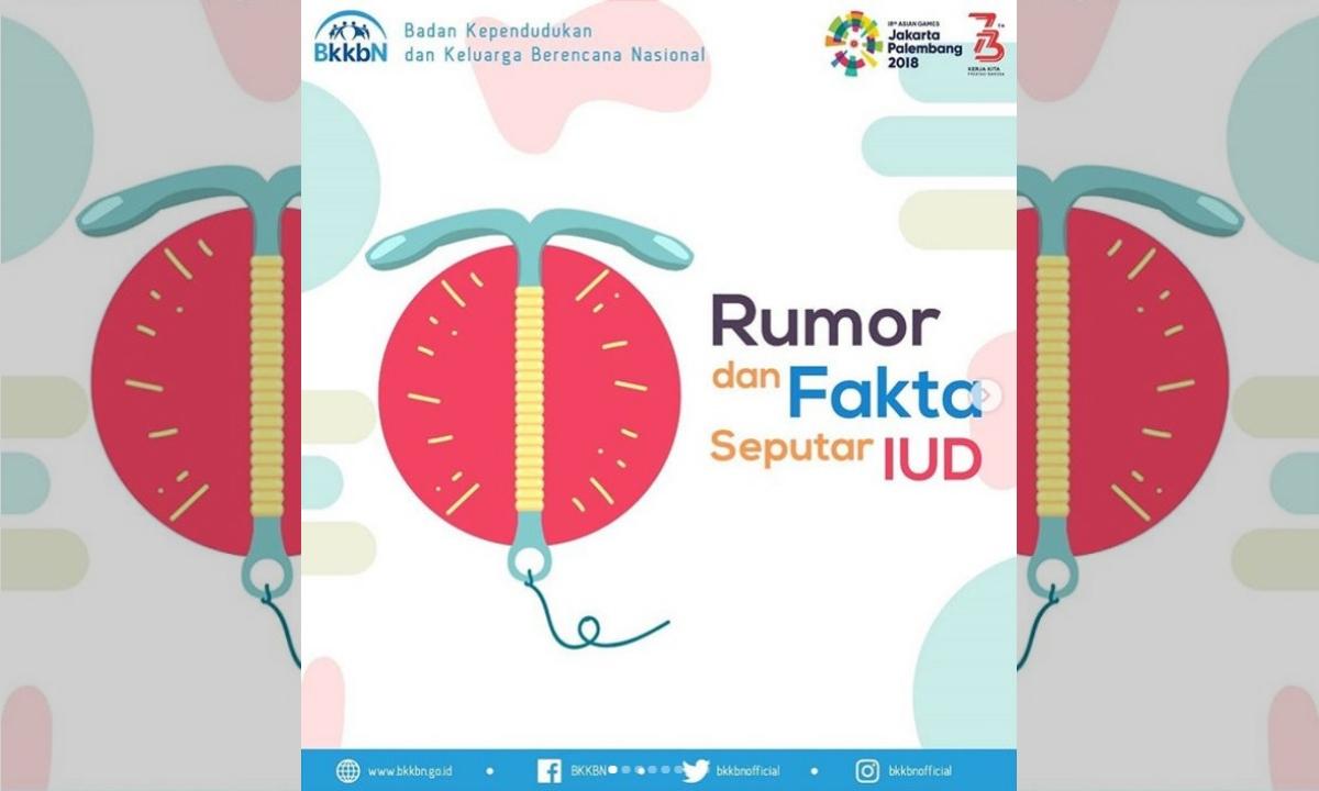 7 Rumor dan Fakta Seputar IUD yang Perlu Wanita Tahu!