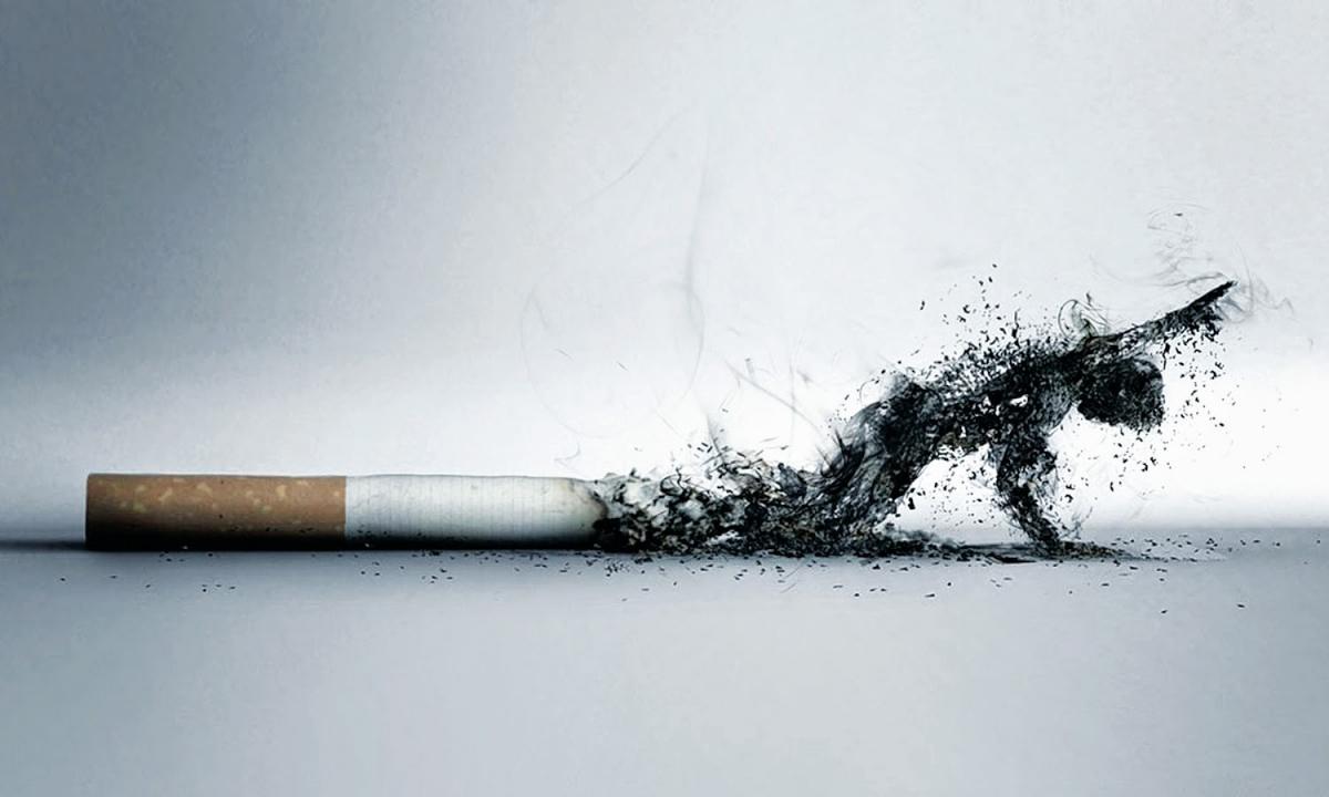 Ini Bahaya Rokok Untuk Kesehatan Tubuh Kita!