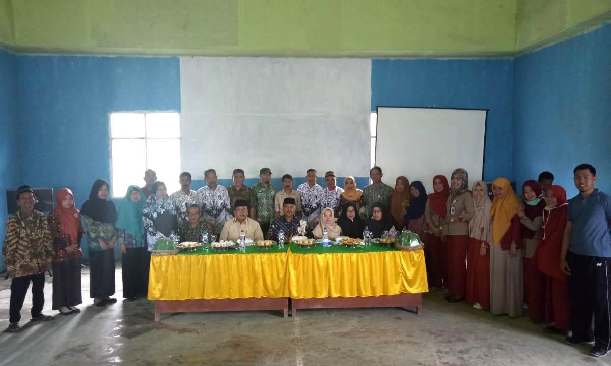 Menggalang Dukungan Pelaksanaan Imunisasi MR Melalui Pertemuan Lintas Sektor