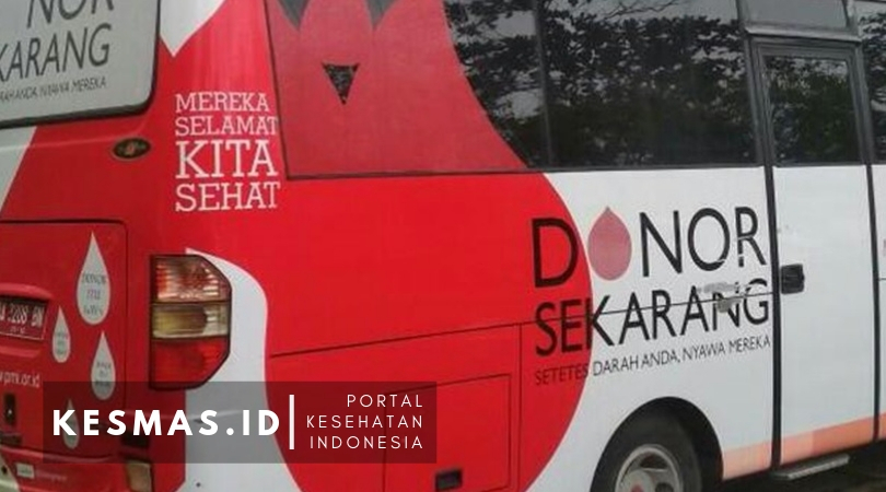 """Pengmas Blood """"The Miracle of Giving, One Blood One Life"""""""