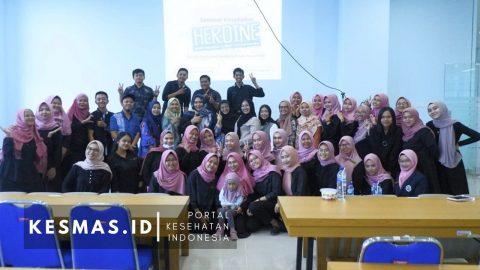 Seminar Kesehatan FIK UM Angkat Tema Gender Equity and Equality in Health Perspective