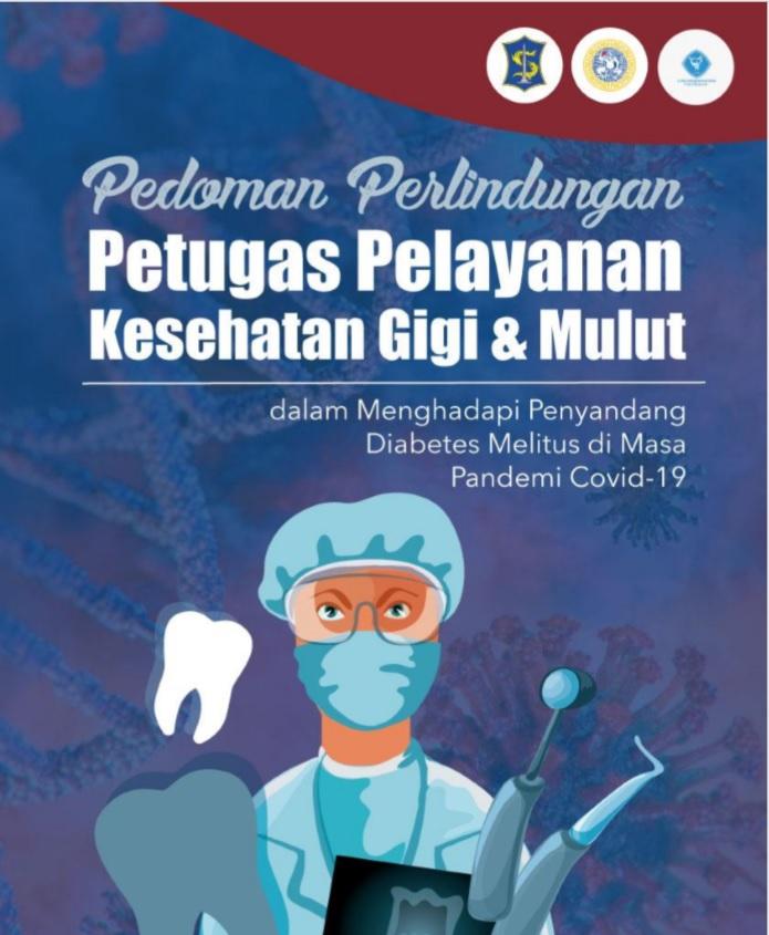 Perawatan Gigi Emergensi Pada Pasien Diabetes Melitus