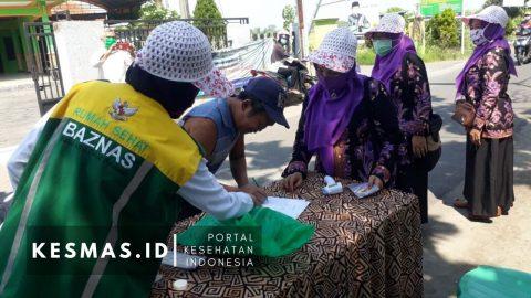 Program Upaya Kesehatan Berbasis Masayrakat RS Baznas Sidoarjo