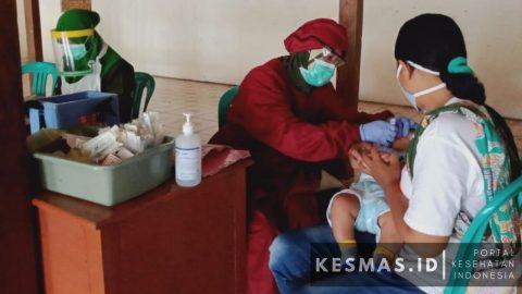 CIMSA Universitas Pelita Harapan Pentingnya Imunisasi Bagi Anak