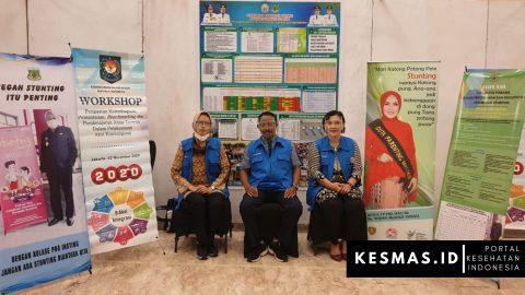 Pinrang Wakili Sulawesi Selatan Workshop Stunting di Ambon